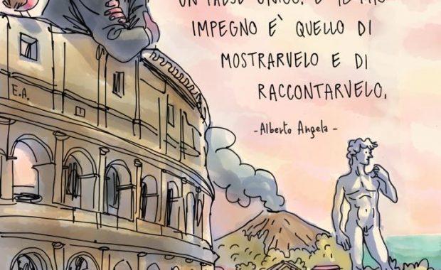 Roby il Pettirosso - Alberto Angela