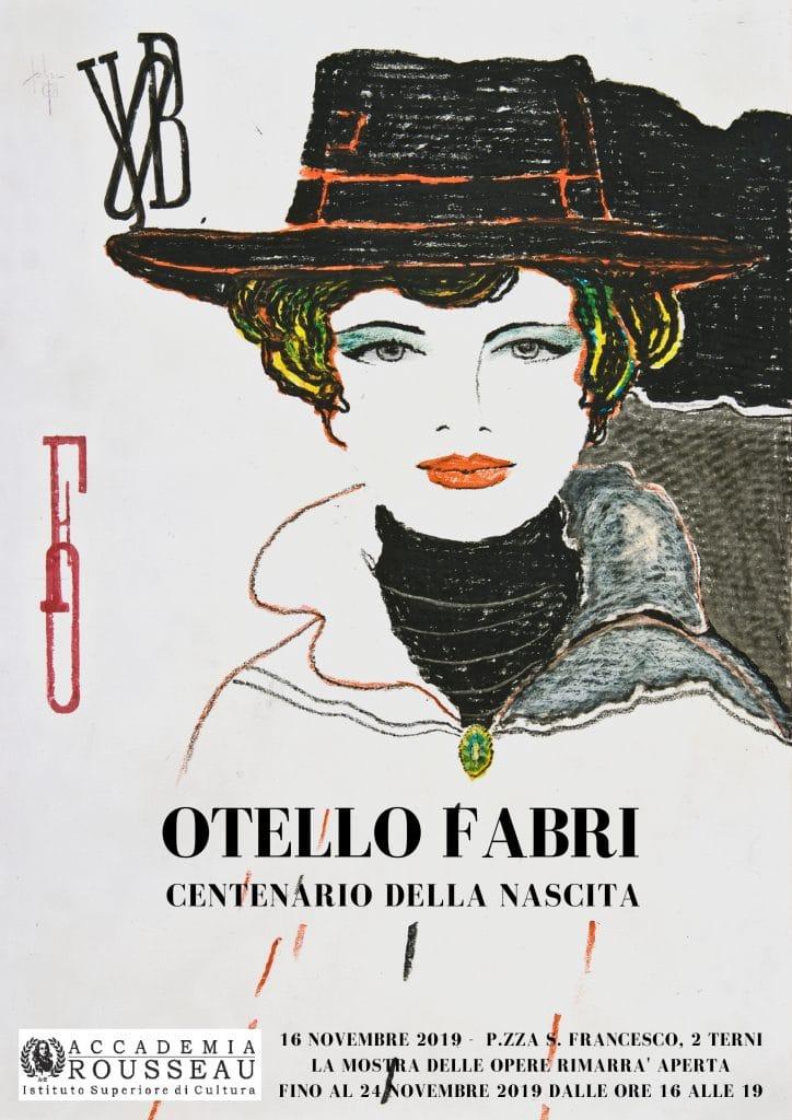 Otello Fabri – celebrazione del centenario della nascita