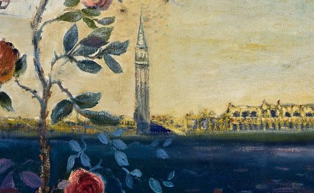 Otello Fabri a Venezia